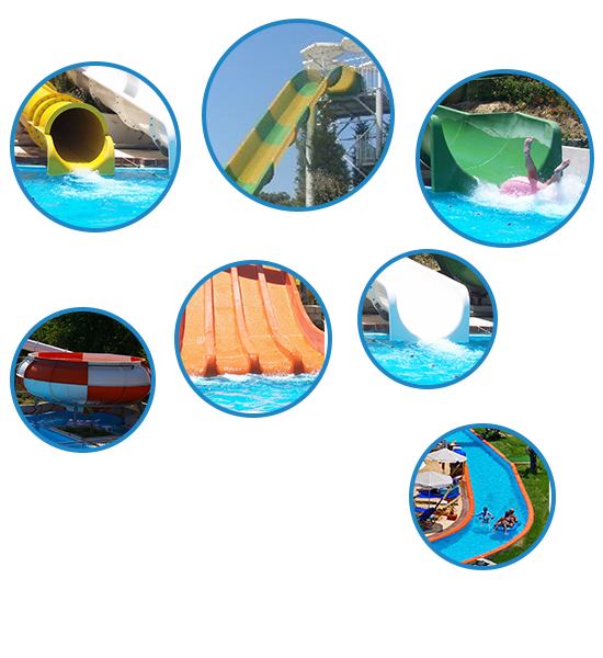 Tsilivi Waterpark Attractions Image 1
