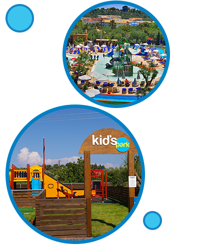 Tsilivi Waterpark Facilities Image